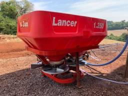Lancer 1350 2013