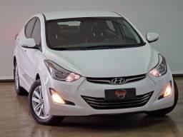 Hyundai Elantra GLS 2.0 Automatico Mod 2015