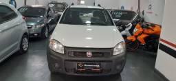 Fiat Strada Ward working 2018único dono completa
