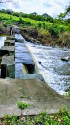 Fazenda 80 hectares em Guaiuba, 2 açudes e 1 Rio