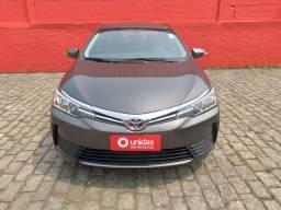 Toyota Corolla GLI Upper Automático 2018
