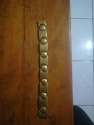 , pulseira de moeda original