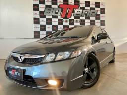 HONDA CIVIC SEDAN LXS FLEX MANUAL