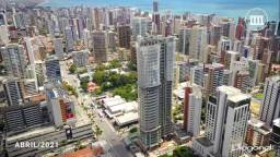 Título do anúncio: Apartamento para Venda em Fortaleza, Meireles, 4 dormitórios, 4 suítes, 5 banheiros, 9 vag