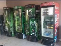 Título do anúncio: Cervejeiros Expositores e Refrigeradores