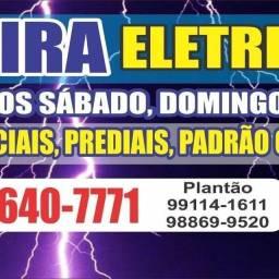 Título do anúncio: Eletricista predial residencial comercial