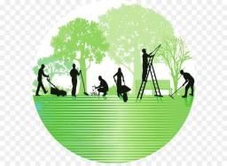 Jardinagem , poda e construção e manutenção de hortas !!!