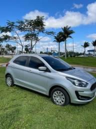 Título do anúncio: Ford KA Se 1.0 2019/2019