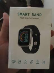 Relógio Smart Band