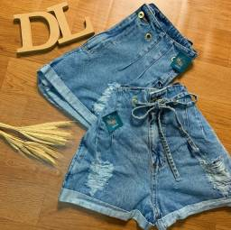 Short jeans maravilhoso!