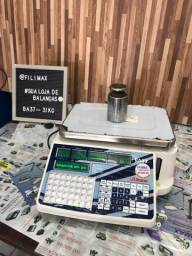 Balança Etiquetadora 31kg Wi-Fi