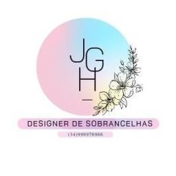 Título do anúncio: Design de sombrancelha