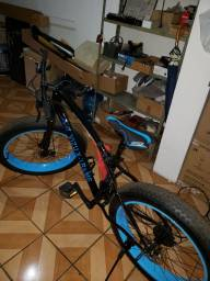 Título do anúncio: Bicicleta fat bike