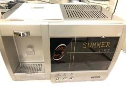 Filtro Europa - Purificador  de Água Summer Line  - Água gelada e temperatura ambiente
