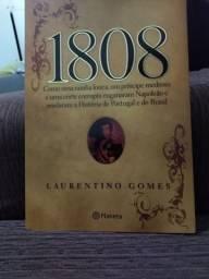 1808 - Lurentino Gomes
