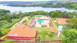 Casa super estruturada no Condomínio Real Ville , Corumbá IV , Alexânia - Go