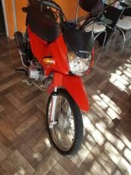 Honda POP 110 I Ano 2020