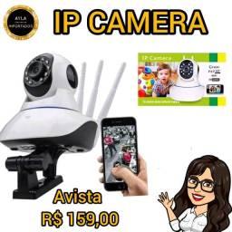 Ip câmera