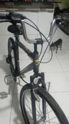 Bicicleta Mônaco reforçada