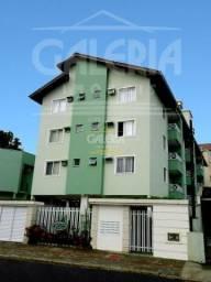 Apartamento para alugar com 2 dormitórios em Saguaçú, Joinville cod:7061