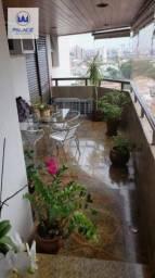 Apartamento com 4 dormitórios à venda, 240 m² por R$ 850.000,00 - Alto - Piracicaba/SP