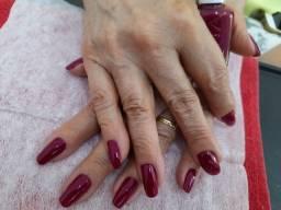 Título do anúncio: Aluguel de cadeira manicure