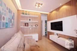 Apartamento à venda com 3 dormitórios em Ouro preto, Belo horizonte cod:274992