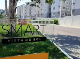 Título do anúncio: Vende-se apartamento Condomínio Smart Vista do Sol I