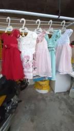 Vestidos de princesa M