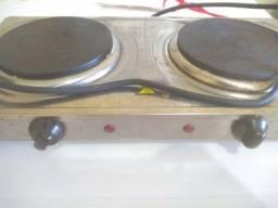 Fogão Elétrico Mondial Fast Cook Dual Fe-03