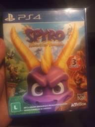 Jogo PS4  SPYRO