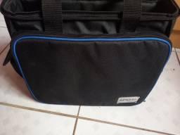 Bolsa para ferramentas com vários bolsos