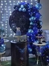 Decorações de Festas