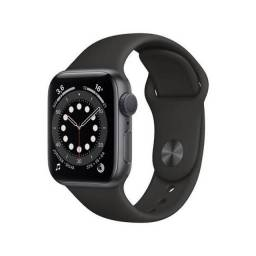 Apple watch 6 40mm (1 mes e meio de uso sem marcas)