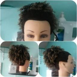 Título do anúncio: Afro puff