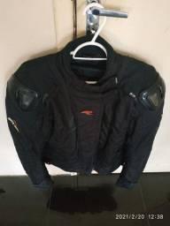 jaqueta moto Race Tech