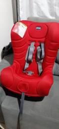 Cadeira auto infantil chicco Eletta