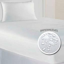 Capa de colchão para solteiro Impermeável