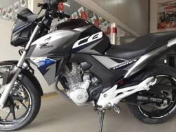 CBX 250 Twister 250cc  2020