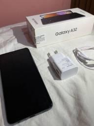Título do anúncio: Vendo Samsung A32 128GB