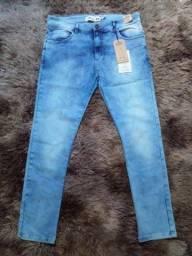 Título do anúncio: Calças Jeans Masculinas número 46