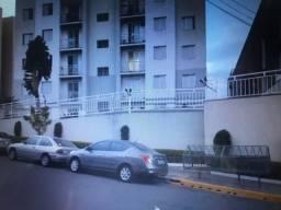 Vendo apartamento 3ds 1s 1vaga térreo