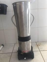 Liquidificador industrial Vitalex 8 litros