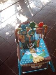 Título do anúncio: Cadeirinha de bebe