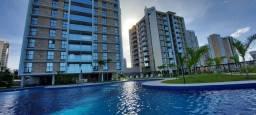 Apartamento Novo 75M2 de 2 Quartos com Vista do Mar