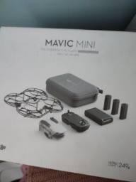 Título do anúncio: Djii Mini 3.000