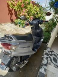 Moto bugma 2009 valor 1800 reais