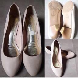 Sapato nude TAM 39
