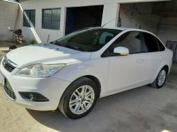Focus 1.6 sedan