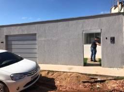Casa bairro planalto